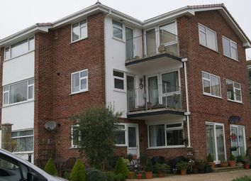 Thumbnail 2 bed flat for sale in Havenview Road, Seaton