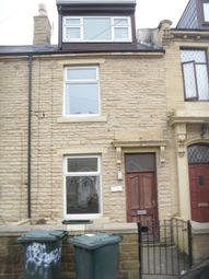 Thumbnail 4 bed terraced house to rent in Hoxton Street, Bradford