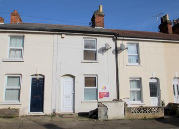 3 bed terraced house for sale in Kendall Road, Colchester CO1