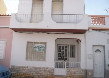 Thumbnail 4 bed semi-detached house for sale in Quarteira, Quarteira, Loulé