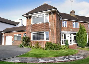 Thumbnail 5 bedroom semi-detached house for sale in Warren Road, Offington, Worthing, West Sussex