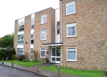 Thumbnail 1 bed flat to rent in Laurel Manor, 18 Devonshire Road, South Sutton