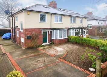 3 bed semi-detached house for sale in Wetherby Road, York YO26