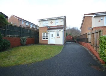 Thumbnail 3 bed detached house for sale in Shropshire Gardens, St. Helens