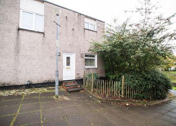 Thumbnail 3 bed terraced house for sale in Torbrex Road, Cumbernauld, Glasgow