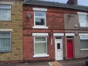 Thumbnail 2 bedroom terraced house to rent in St. Michaels Street, Sutton-In-Ashfield