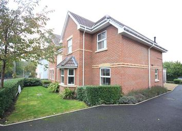 Thumbnail 1 bed flat to rent in Flat 5, 114 Uppleby Road, Poole