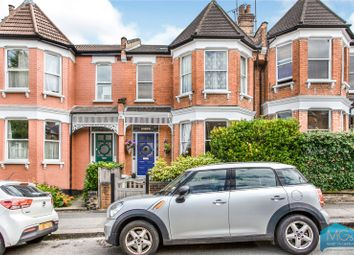 Greenham Road, Muswell Hill, London N10. 5 bed detached house