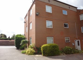 Thumbnail 1 bedroom flat for sale in Arthur Street, Barwell, Leicester