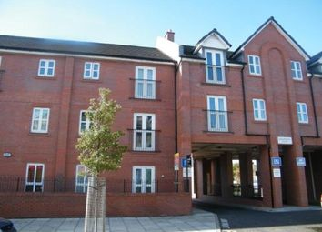 Thumbnail 2 bedroom flat for sale in Sandpipers Court, 46 Bridge Road, Crosby, Liverpool