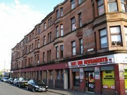 Thumbnail 1 bedroom flat to rent in Stevenson Street, Glasgow