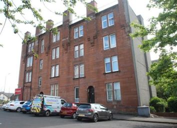 Thumbnail 1 bed flat for sale in Succoth Street, Anniesland, Glasgow