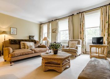 Thumbnail 2 bed flat to rent in Tedworth Square, London