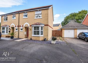 3 bed semi-detached house for sale in Maypole Green Road, Colchester CO2