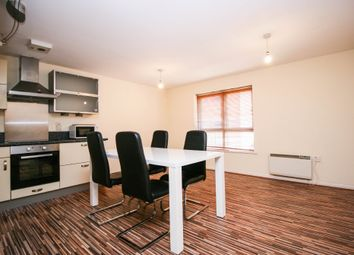 2 bed flat to rent in Arthur Place, Birmingham B1