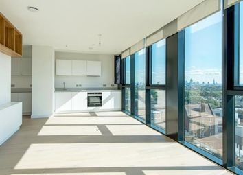 Thumbnail 1 bed flat for sale in Highgate Hill, Archway, London