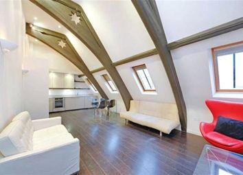 Thumbnail 1 bed flat to rent in All Souls Church, 152 Loudoun Road, London