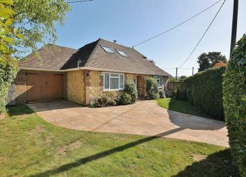 4 bed bungalow for sale in Harborough Drive, West Chiltington, Pulborough RH20