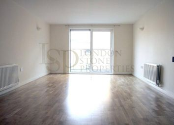 Thumbnail 1 bed flat to rent in Building 50, Argyll Road, Royal Arsenal