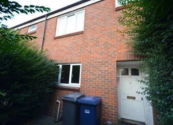 Thumbnail 3 bed terraced house to rent in Fuller Street, London