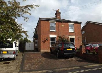 Thumbnail 3 bedroom semi-detached house for sale in Dean Road, Southampton