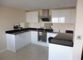 Thumbnail 3 bed flat to rent in Ayton Drive, Portland