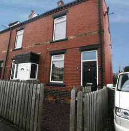Thumbnail 3 bed terraced house for sale in High Street, Barnsley, South Yorkshire