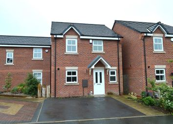 Thumbnail 3 bed semi-detached house for sale in Waters Edge, New Moston