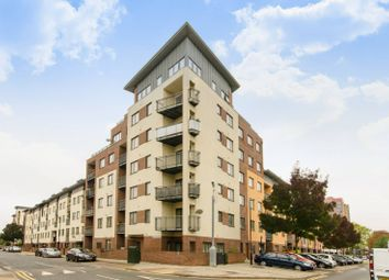 Thumbnail 1 bed flat for sale in The Point, Plaistow
