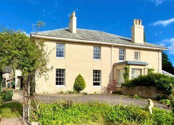 Sidbury House, Buckley Road, Sidmouth, Devon EX10. 2 bed flat