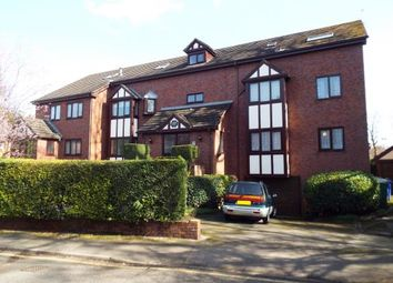Thumbnail 2 bed flat for sale in Chadkirk Mews, Church Lane, Romiley, Cheshire