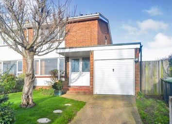 Thumbnail 2 bedroom semi-detached house for sale in Park View, Sturry, Canterbury, Kent