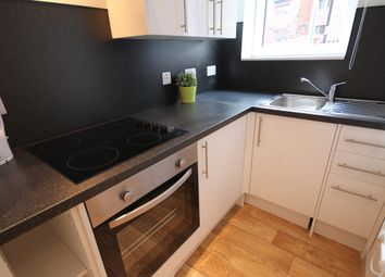 Thumbnail 1 bed flat to rent in Melbourne Street, Newcastle Upon Tyne, Newcastle Upon Tyne