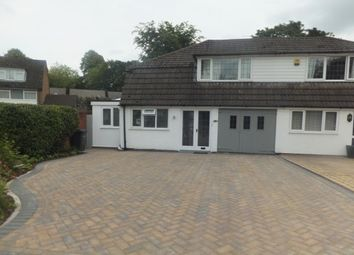 3 bed property to rent in Jerrard Drive, Sutton Coldfield B75