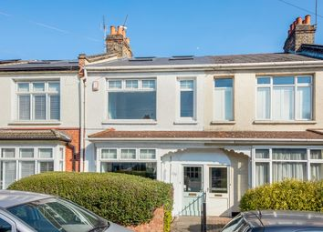 Thumbnail 5 bed terraced house for sale in Manwood Road, London