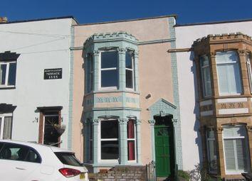 Thumbnail 3 bed terraced house for sale in Mount Pleasant Terrace, Southville, Bristol