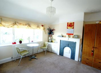 Thumbnail 1 bed flat for sale in Molesey Road, Hersham, Walton-On-Thames, Surrey