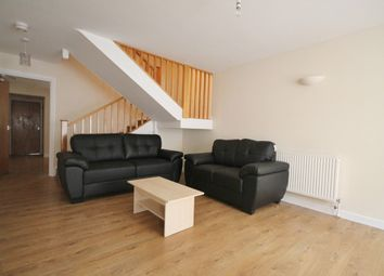 Thumbnail 5 bedroom end terrace house to rent in Andover Street, Clarendon Park, Leicester