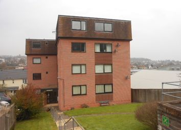 Thumbnail 1 bedroom flat to rent in Town View, Crediton