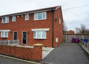 Thumbnail 3 bed semi-detached house for sale in St. Albans, Liverpool