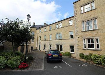 Thumbnail 2 bed flat for sale in Elizabeth Court, Henry Street, Lancaster