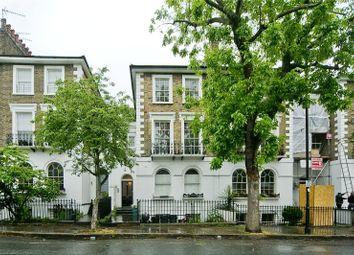 Thumbnail 2 bedroom flat to rent in Hemingford Road, Barnsbury