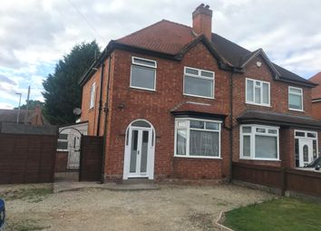 Thumbnail 3 bed property to rent in Broad Street, Bromsgrove