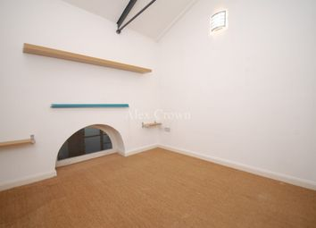 Thumbnail 1 bed mews house to rent in Island Centre Way, Enfield Island Village, Enfield Lock