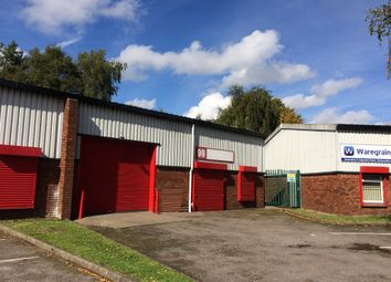 Thumbnail Industrial to let in Unit 99, Portmanmoor Road Industrial Estate, Cardiff, 5Hb, Cardiff