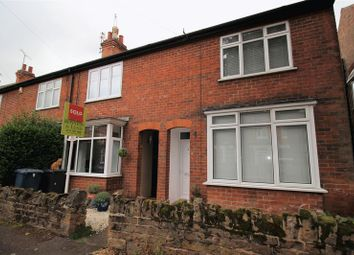 Thumbnail 2 bed semi-detached house to rent in Portland Road, West Bridgford, Nottingham