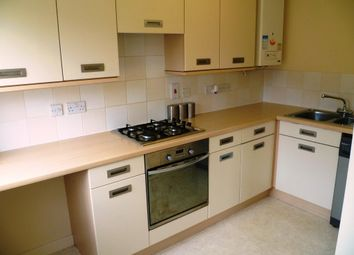 Thumbnail 2 bed flat to rent in Cockle Close, Mansfield, Nottinghamshire
