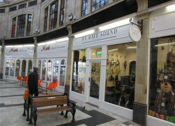 Thumbnail Retail premises to let in The Royal Arcade, Worthing, West Sussex