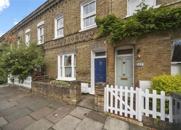 Thumbnail 3 bed terraced house for sale in Robertson Street, Battersea Park, London
