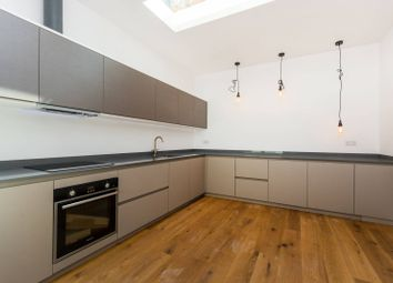 Thumbnail 2 bed semi-detached house for sale in Lower Addiscombe Road, Croydon